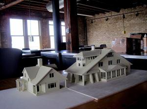 buck houses
