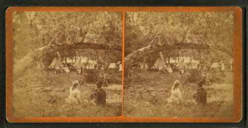 Camp_meeting_at_flint_hill_by_goebel_rudolph_1835-1923