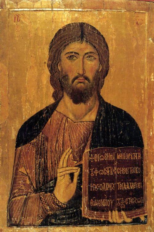 Christ-pantocrator