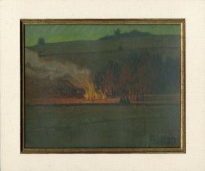 bonfire001