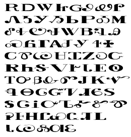 Sequoyah_Arranged_Syllabary_