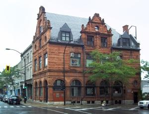Banque Montreal