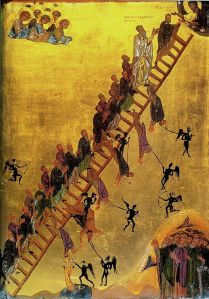 St John of the Ladder