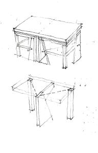 rose kavana table001