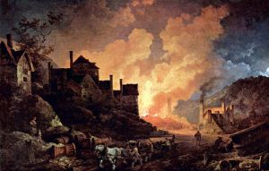 loutherberg coalbrookdale