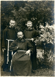 three monks001