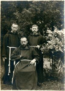 three monks001