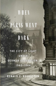 When Paris Went Dark Cover