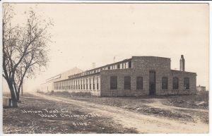 agincourt factory