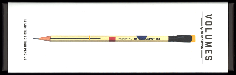 blackwing 155